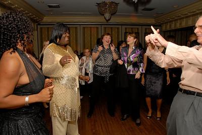 Dellridge Holiday Party Dec. 18, 2007 Part 3