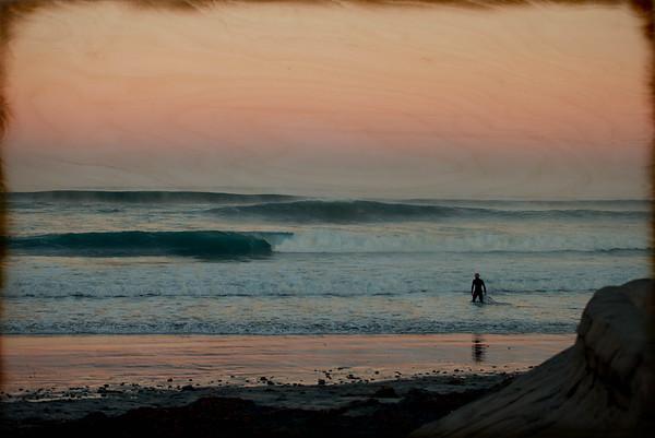 Seaside Surfer