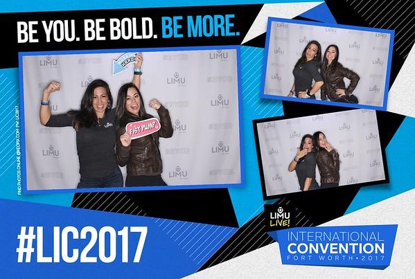 1.13.2017 - LIMU Live International Convention