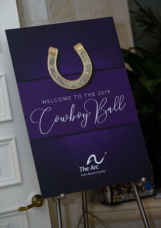 Cowboy Ball 2019