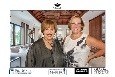 Namaste Coldwell Banker Luxury Open House