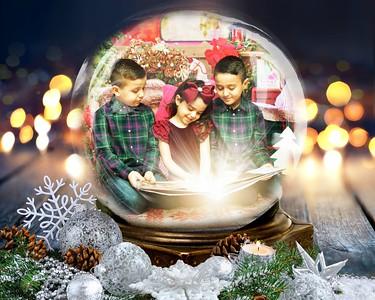 DiLeonardo Christmas 2019