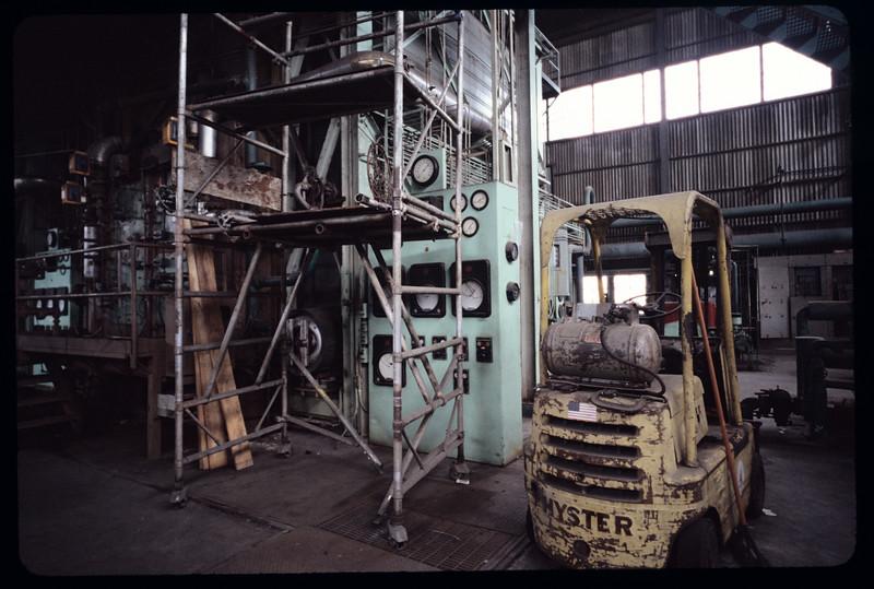 Canner's Steam Company, Inc., San Pedro, 2004
