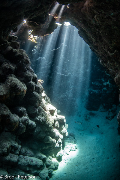 Cavern Illumination