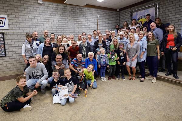 2018/09 - Familiedag Burgten