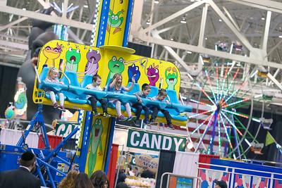 IX Indoor Amusement Park 2018