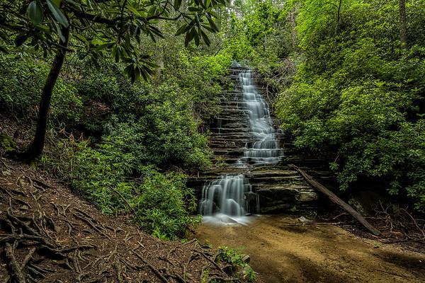 May 24 2017 Waterfalls