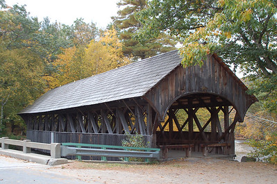 Covered Bridges 2008