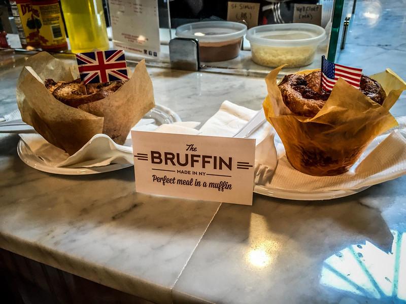 the bruffin gansevoort market