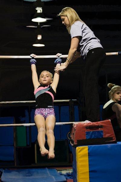 Central Carolina Gymnastics