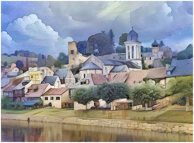Aquitaine Fantasy