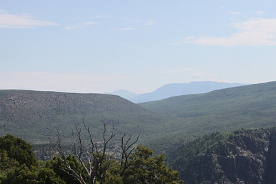 09 - Black Canyon of the Gunnison
