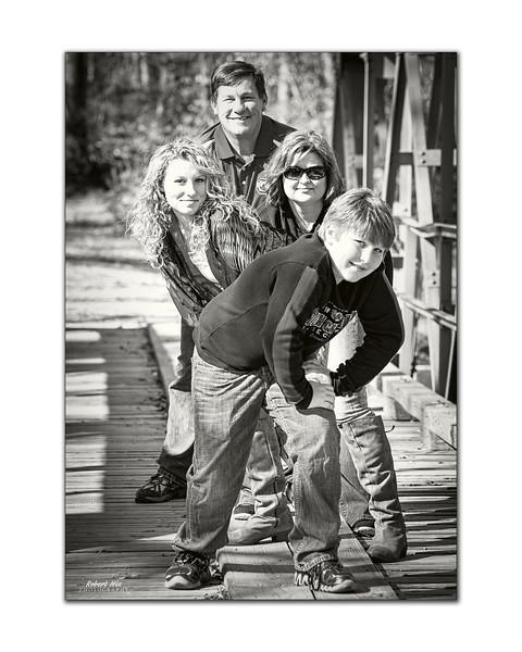 Folkman Family