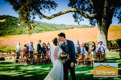 Autumn+Kevin ~ HammerSky Wedding!