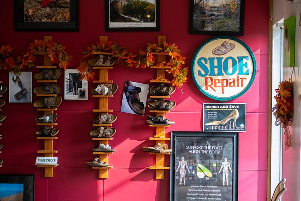 Olson's Shoe Repair
