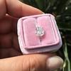 2.71ct Cushion Cut Diamond GIA E, SI1 8