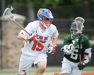 Penn Yan Lacrosse 6-9-18