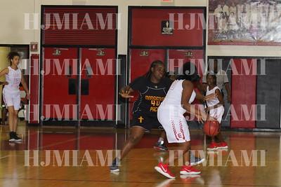 Girls Basketball 11-26-18