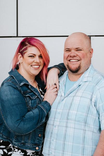 Bob and Rachel 2020