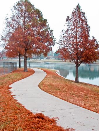 Rockwall County Area Fall Photos