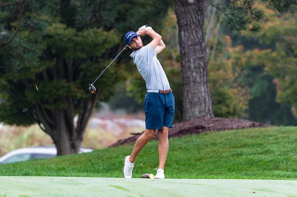 Hood Fall Invitational Golf @ PB Dye - 10.05.21