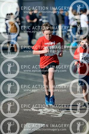 Ocean City Half Marathon Schools Challenge 2017
