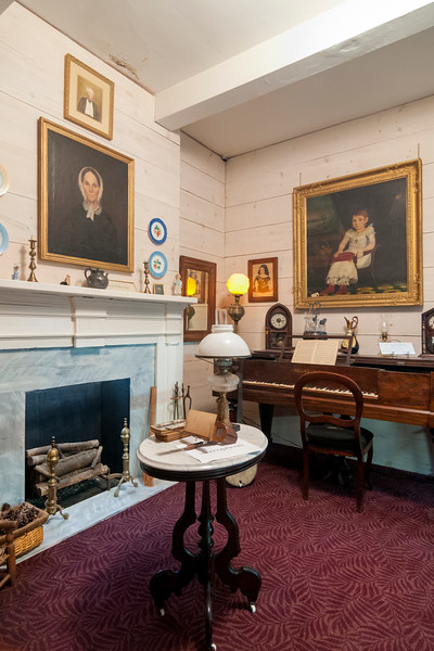 Chester Historical Society in {city}, {state}