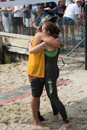 2016 Cross Bay Swim