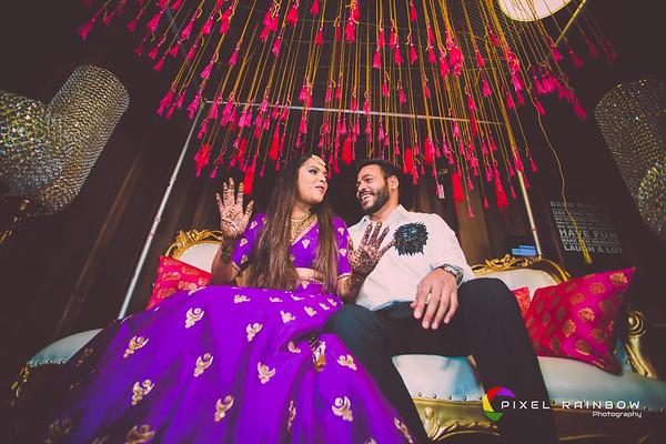 Sudheer+Anjali Sangeeth