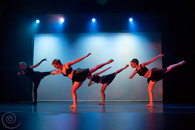 The  Fall ~ Ardent  Dance Company