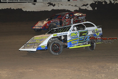 UMP DIRTcar Summer Nationals - 7/7/13
