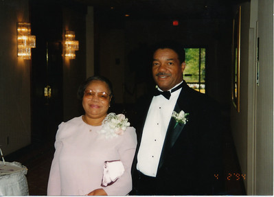 Ronald Westberry's Family