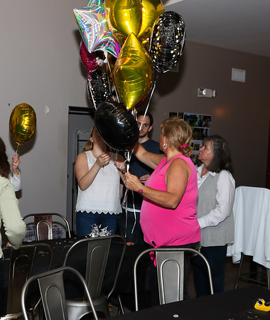 Maura's 60th Birthday Party