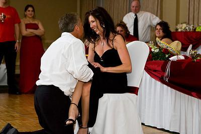 Capello Wedding