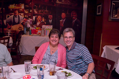 Irma's 60th Surprise Party