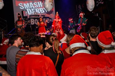 Bootie: 09 Dec 2017: Santacon After-Party!
