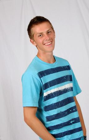 Cody Senior Edit
