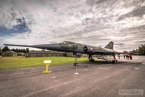 Yorkshire Air Museum, Elvington