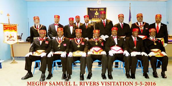 MEGHP RIVERS VISITATIONS
