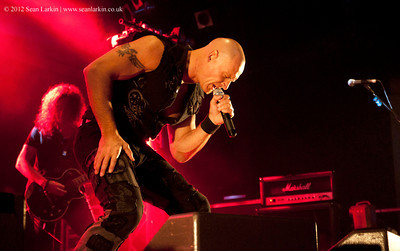 Primal Fear - Hard Rock Hell VI