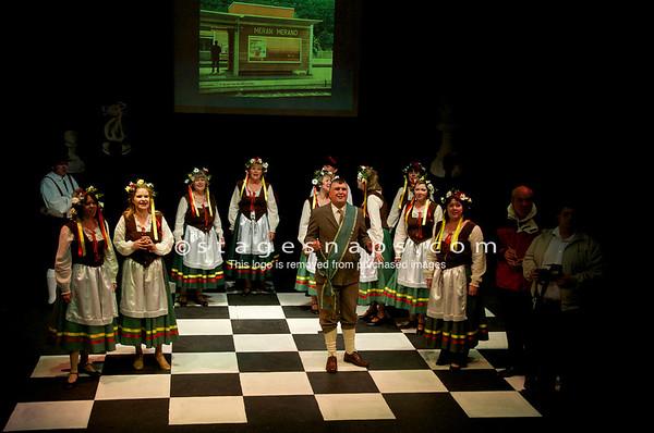 Chess (2010)