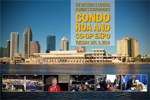 HOA EXPO Tampa Convention Center