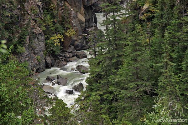 Skagway & Yukon Territory