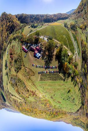 DuCard Vineyards Fall 2016