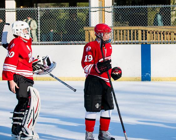 2013-02-06 NCHS JV vs NCCS boys hockey