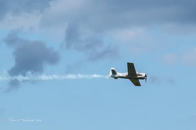 Oshkosh - EAA Airventure