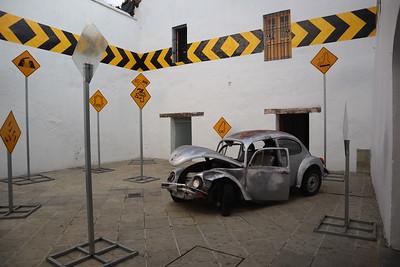 Puebla to Puerto Escondito