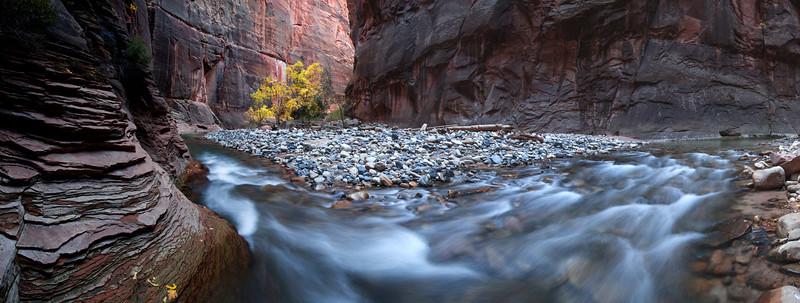Southern Utah Fall 2014