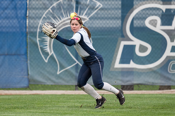 CWRU vs Emory Softball 4-20-19