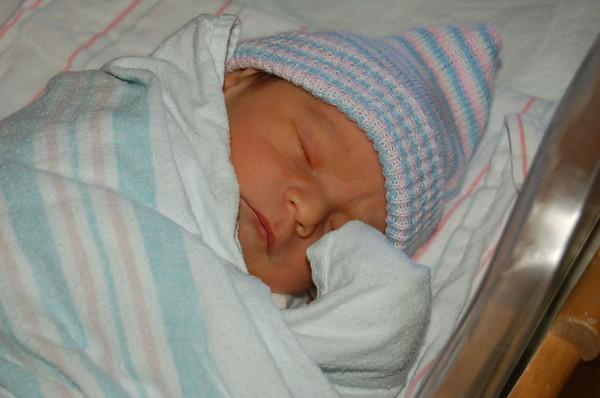Noah is Born